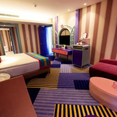 The Land of Legends Kingdom Hotel 5* Люкс с различными типами кроватей фото 2