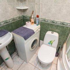 Гостиница Ochag y Vokzala ванная