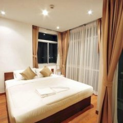 Отель DVaree Residence Patong 3* Улучшенный номер разные типы кроватей
