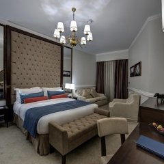 Dukes Dubai, a Royal Hideaway Hotel 5* Номер категории Премиум с различными типами кроватей