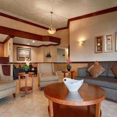 Отель Best Western Plus Las Vegas West интерьер отеля фото 4