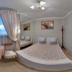 Отель Мастер и Маргарита Иркутск комната для гостей фото 7