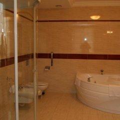 Аврора Парк Отель ванная