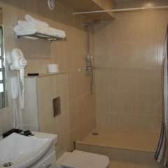Отель Денарт 4* Номер Стандарт junior фото 5