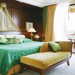 Ciragan Palace Kempinski 5* Люкс с различными типами кроватей