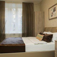 Апартаменты на Алексеевской Улучшенные апартаменты фото 4