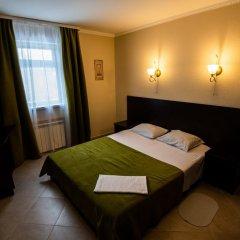 Гостиница Дюма Стандартный номер с двуспальной кроватью фото 3
