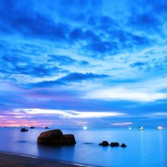 Отель Koh Tao Beach Club