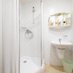 Отель Pension Brezina Prague 3* Стандартный номер фото 10