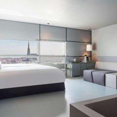 Отель SO VIENNA (ex. Sofitel Stephansdom) 5* Номер So Comfy