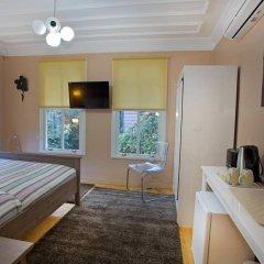 Отель Dreamer`s B&B Cihangir комната для гостей фото 12