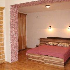 Гостевой дом Рапаны комната для гостей