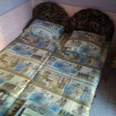 Гостевой дом Терская Номер категории Эконом с различными типами кроватей фото 2