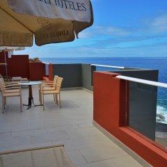 Отель Adrián Hoteles Roca Nivaria 5* Улучшенный люкс с различными типами кроватей фото 3