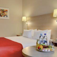 Гостиница Холидей Инн Москва Лесная 4* Стандартный номер с различными типами кроватей фото 4