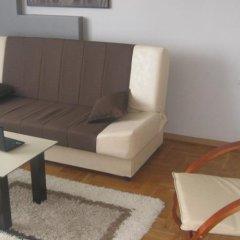 Отель Belgrade Republic Square Apartment Сербия, Белград - отзывы, цены и фото номеров - забронировать отель Belgrade Republic Square Apartment онлайн комната для гостей