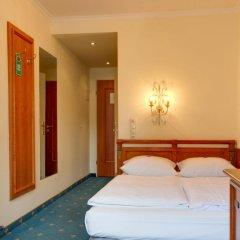 Aurbacher Hotel комната для гостей