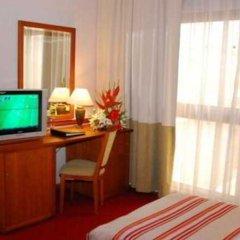 Отель Lotus удобства в номере