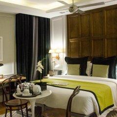 Отель Browns Central 4* Улучшенный номер