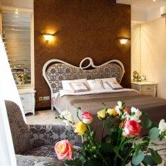 Парк-Отель Европа 4* Номер Делюкс с различными типами кроватей фото 2