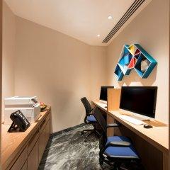 Отель Hilton Garden Inn Singapore Serangoon удобства в номере