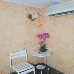 Хостел Полянка на Чистых Прудах Номер категории Эконом с различными типами кроватей (общая ванная комната) фото 5