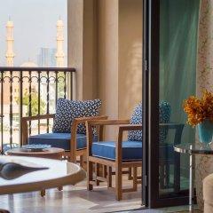 Отель Four Seasons Resort Dubai at Jumeirah Beach 5* Номер Делюкс с различными типами кроватей фото 2