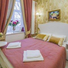 Гостиница Catherine Art Стандартный номер с двуспальной кроватью фото 6