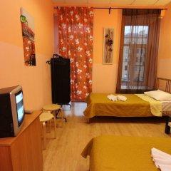 Хостел Геральда Стандартный номер с 2 отдельными кроватями (общая ванная комната) фото 14