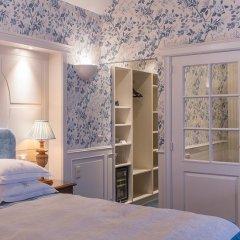 Hotel De Orangerie - Small Luxury Hotels of the World 4* Полулюкс с различными типами кроватей фото 2