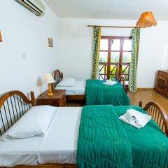 Отель Z and X Holiday Villas комната для гостей