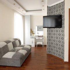 Гостиница Вилла Жемчужина в Понизовке 2 отзыва об отеле, цены и фото номеров - забронировать гостиницу Вилла Жемчужина онлайн Понизовка комната для гостей фото 5