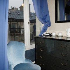 Отель Apollo Opera 3* Номер Twin с различными типами кроватей фото 3