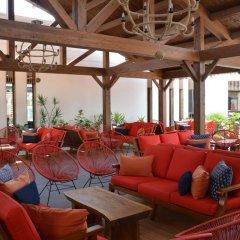 Отель Pierre & Vacances Village Club Fuerteventura OrigoMare питание фото 4