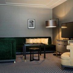 Отель Hilton Vienna Plaza Вена помещение для мероприятий