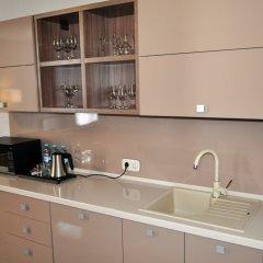 Гостиница Хрустальный Resort & Spa 4* Апартаменты с различными типами кроватей фото 8