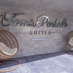 Отель Tomir Portals Suites ванная фото 2