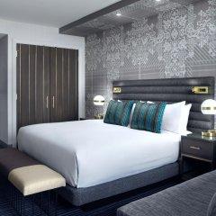 Отель The Cosmopolitan of Las Vegas 5* Люкс Terrace с различными типами кроватей