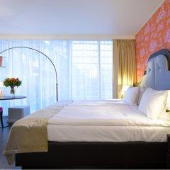 Отель Thon Bristol Stephanie 4* Классический номер фото 2