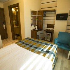 Altinpark Hotel Кайсери удобства в номере