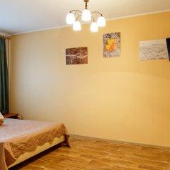 Апартаменты Иркутские Берега Апартаменты с различными типами кроватей фото 3