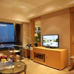 Boyue Shanghai Hongqiao Airport Hotel удобства в номере
