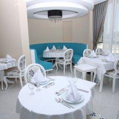 Отель Throne Beach Resort & SPA Титреенгёль помещение для мероприятий фото 2
