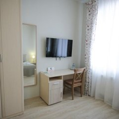 Гостиница Вилла роща удобства в номере