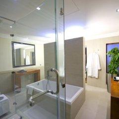 Отель Millennium Dubai Airport ОАЭ, Дубай - 3 отзыва об отеле, цены и фото номеров - забронировать отель Millennium Dubai Airport онлайн ванная фото 2