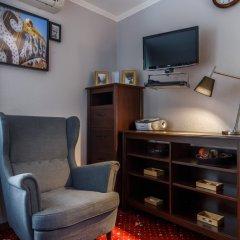 Гостиница Маяк 3* Номер Комфорт разные типы кроватей фото 12