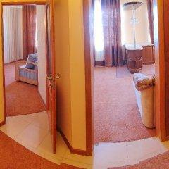 Гостиница Tourist Makhachkala сауна