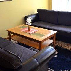 Гостевой дом Auksine Avis комната для гостей
