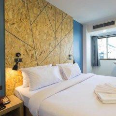 Отель City Hotel Таиланд, Краби - отзывы, цены и фото номеров - забронировать отель City Hotel онлайн комната для гостей фото 7