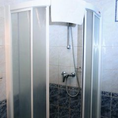 Гостиница Червона Гора ванная фото 2